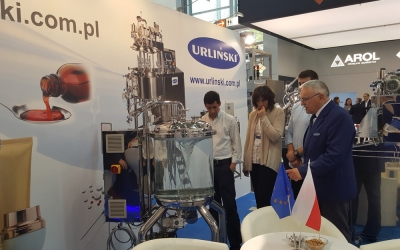 Interpack 2017 – photo gallery